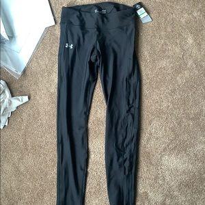 Black under armour leggings